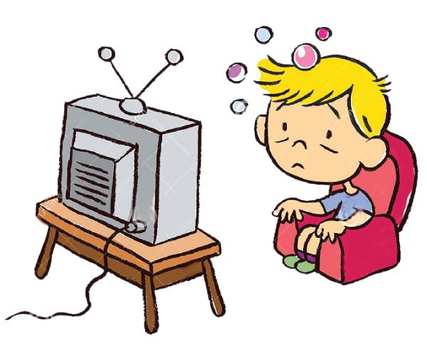 benefit watching television With more and more ways of viewing tv available we now have access to a  plethora of both good quality and  television offers lots of benefits to kids:  because.