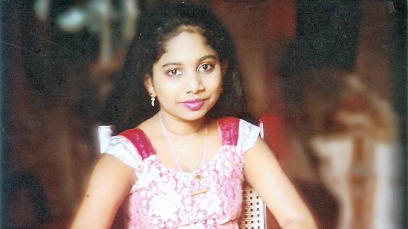 Sachini Sewwandi Kaluperuma