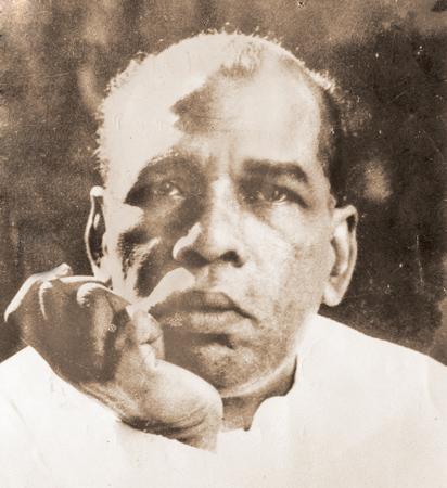 D. B. Dhanapala
