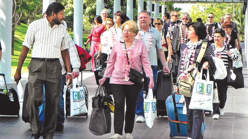 SriLankan's impending new service to Melbourne, which will enable more Australian and New Zealand tourists to come to Colombo