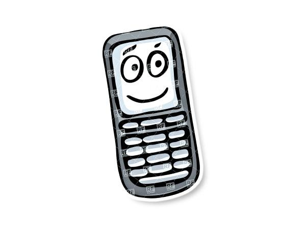 Autobiography of a mobile phone