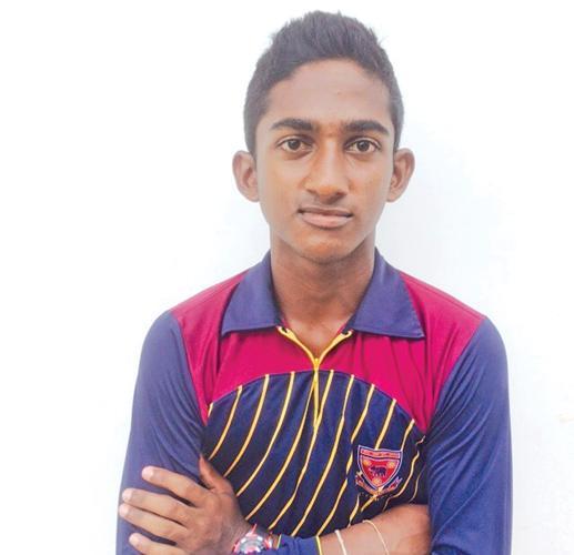 Kaveen Bandara