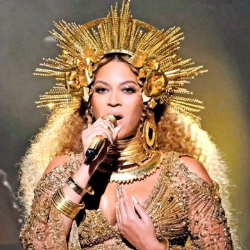 Beyonce leads the annual list of the world's highest-paid women in music with a staggering sum.