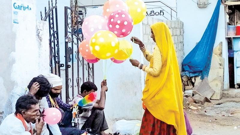 Hyderabad: Ancient city brimming with technology | Sunday