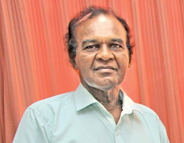 Ranjan Anandappa