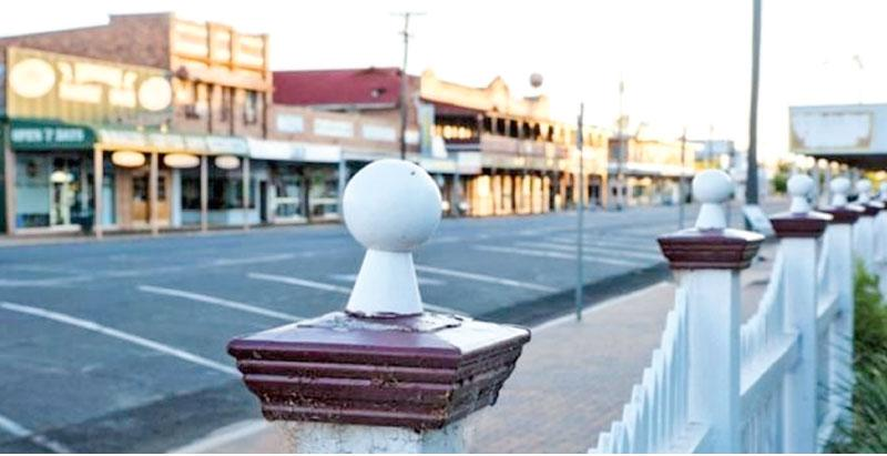 Murweh Shire Council: Local authorities will make plans for an alternative  celebration