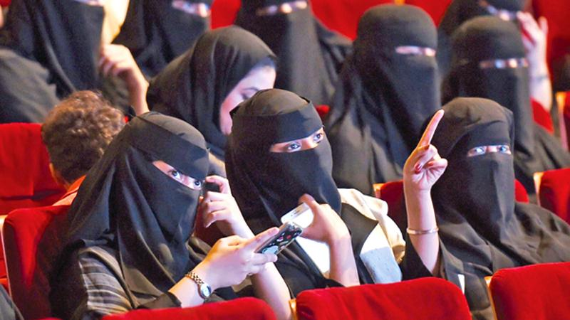 Saudi women will be allowed to drive motorbikes, trucks