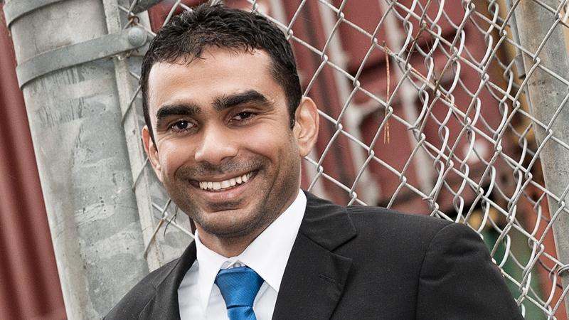 Dr. Pramuk Perera