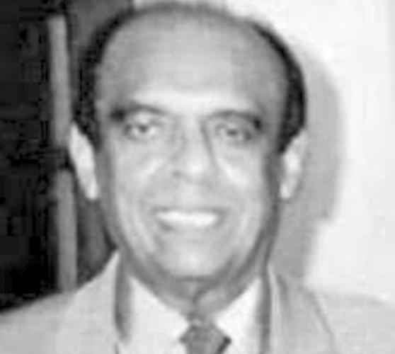 E.W. Balasuriya