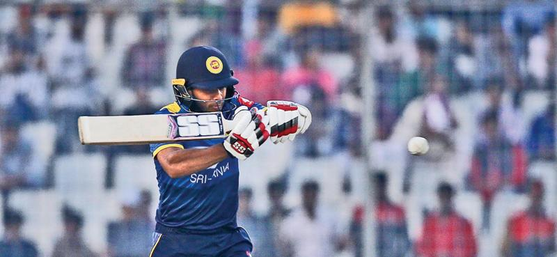 Sri Lanka will need Kusal Mendis to fire in the top order if they are to have any chance of winning the crucial match against Zimbabwe at Dhaka today.