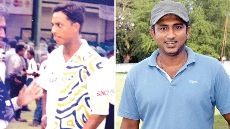 Past winners of the Observer Schoolboy Cricketer : Muthumudalige Pushpakumara, Ananda College (1999) and Kaushalya Weerarathne, Trinty College (2000 )