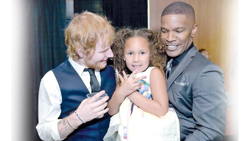 Ed Sheeran's Life