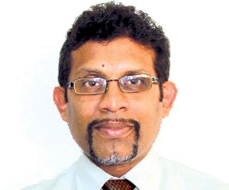 Sulakshana Jayawardena