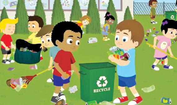 Let us keep our school clean | Sunday Observer