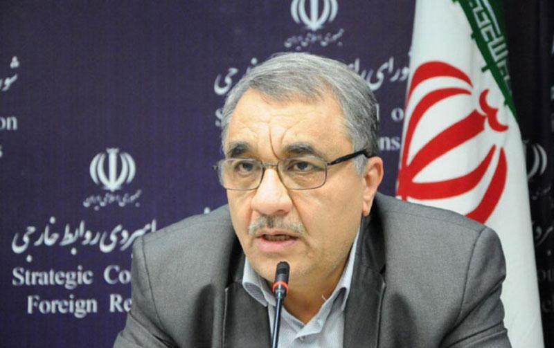 Dr. Abdulreza Faraji Rad