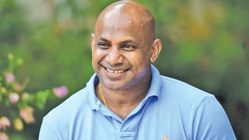 Sanath Jayasuriya