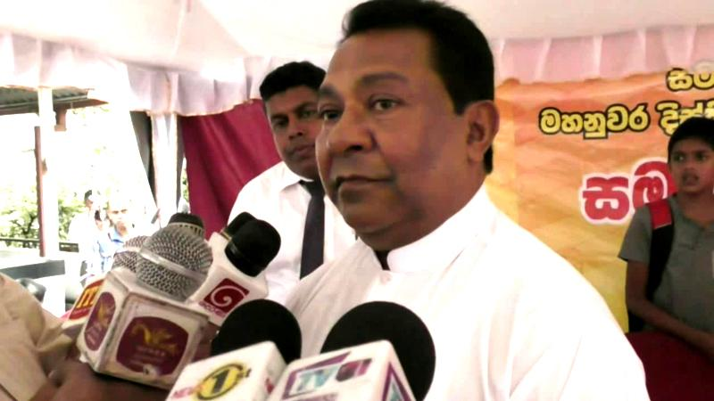 SLFP should quit Government, say group of sixteen | Sunday ...