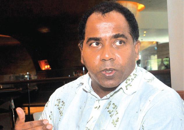 Dr. Ahilan Kadirgamar