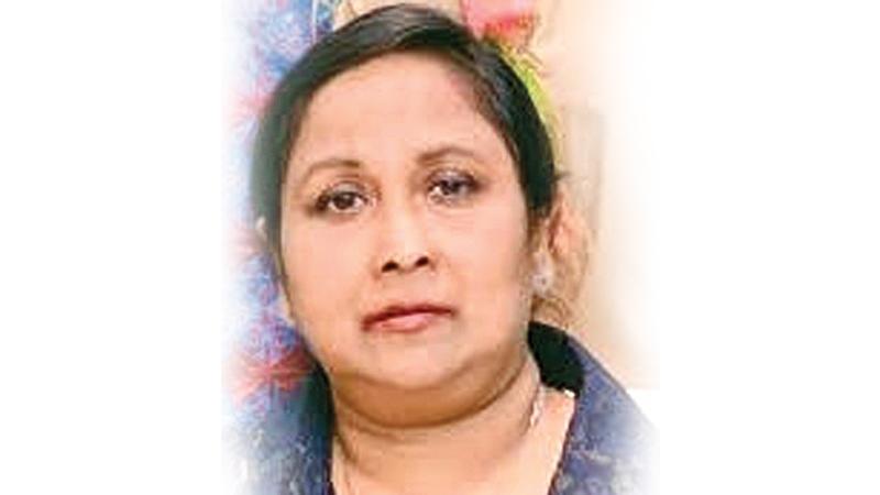Chathuri Ranasinghe