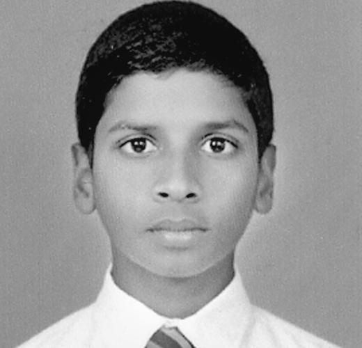 Ashendra Siriwardena
