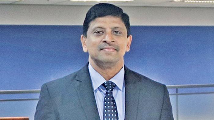 Nalin Fonseka – Head of Central Depository Systems (Pvt) Limited (CDS)