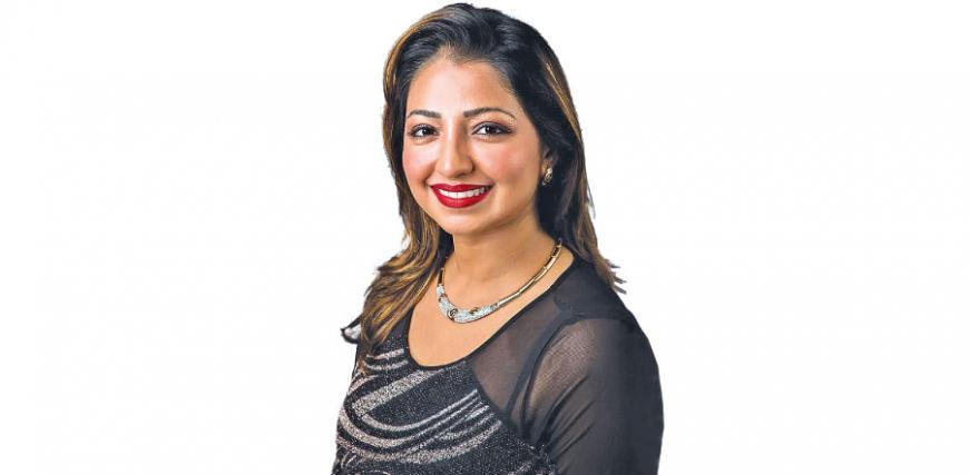 Dr. Shanika Arsecularatne
