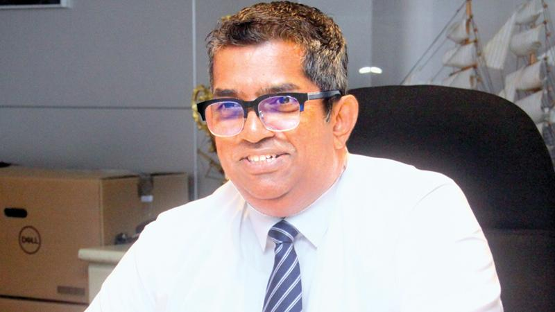 Investments need to be planned carefully : SL stands to gain much by developing the shipping industry, says Shipper's Council chief