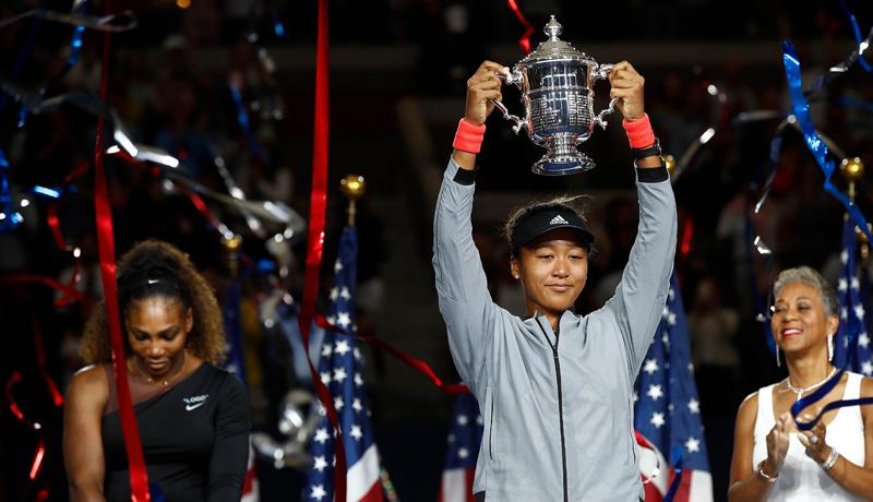 US Open: Serena Williams breaks silence on umpire sexism row