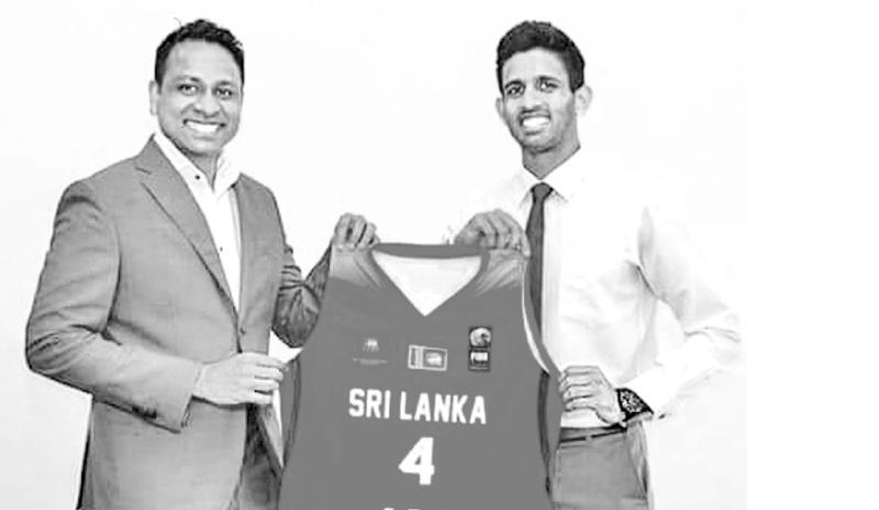 Sri Lanka basketball team ends 11-year wait