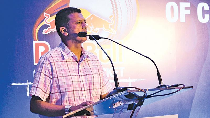 Roshan Mahanama: Now a global Goodwill Ambassador