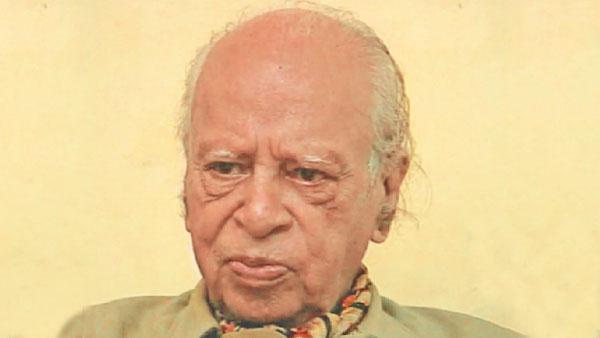 Mulk Raj Anand