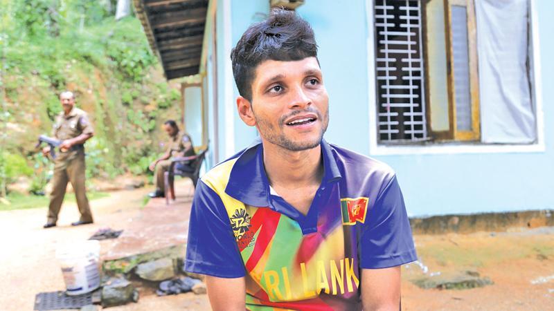 Pic: Rukmal Gamage
