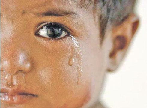 Child abuse on the rise | Sunday Observer