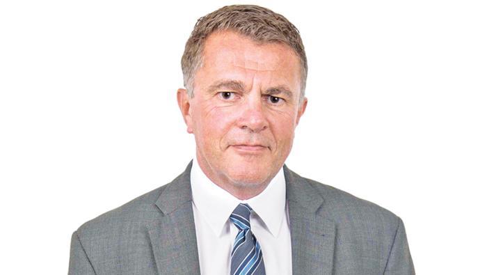 Steven Mayes, Managing Director, JLL Lanka