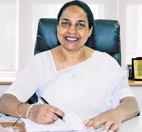 Ms J. Kurukulasooriya