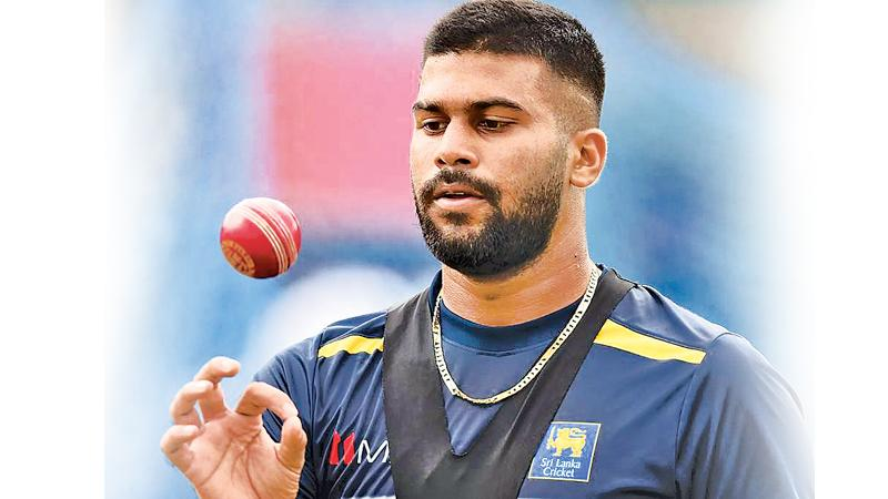 Lahiru Kumara: Bigger than the game