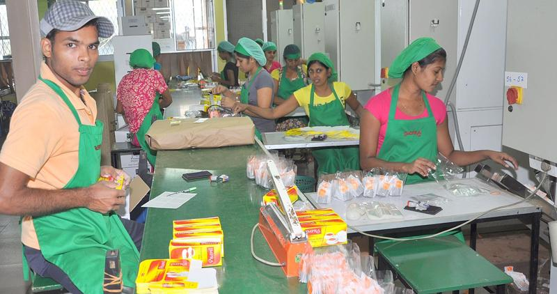 MSMEs are an important part of Sri Lanka's economy