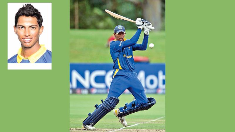 Ex Sri Lanka Cricketer In Rail Tragedy Sunday Observer