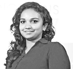 Kamanthi Wickramasinghe