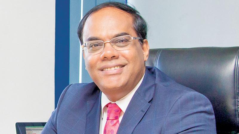 Thirukumar Nadarasa