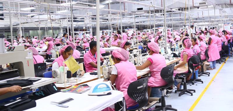 Private industrial zones for Sri Lanka