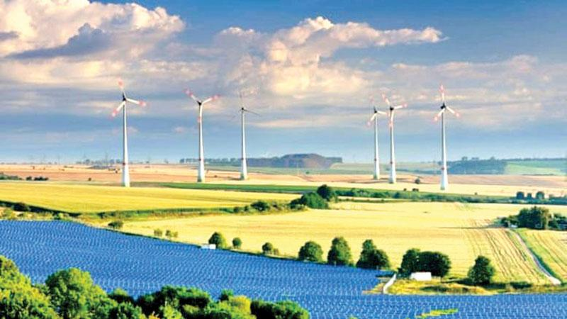 The study found there is a 66% chance of staying below 1.5C above pre-industrial levels if immediate action is taken. Pic: Alamy