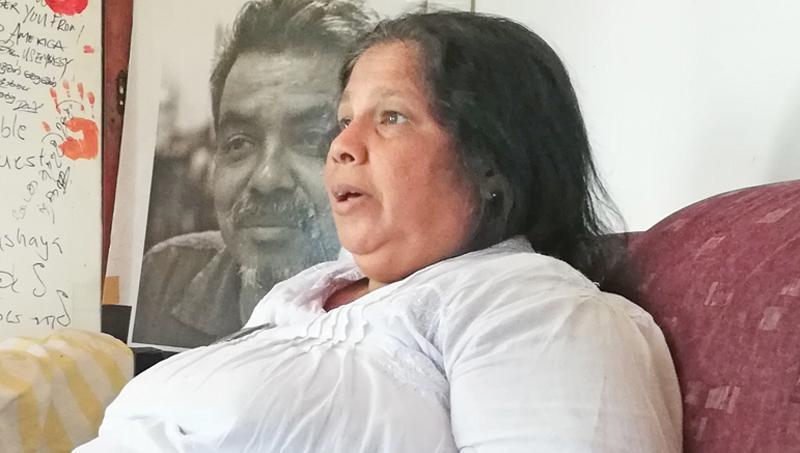 Sandya Ekneligoda