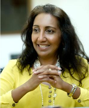 Dr. Tush Wickramanayaka