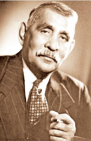 Don Stephen Senanayake (DS)