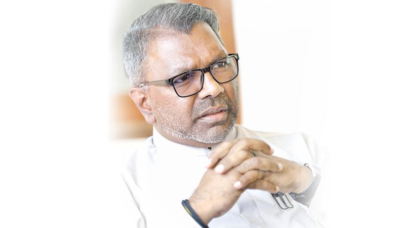 Dr. Suren Raghawan