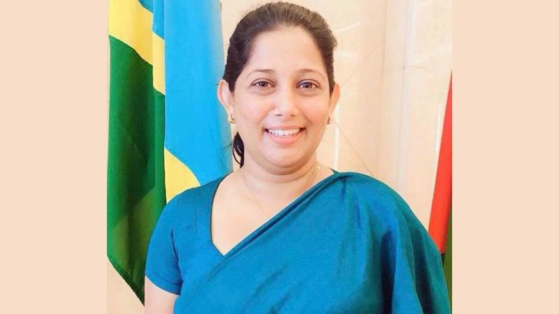 Anoma Ratnayake