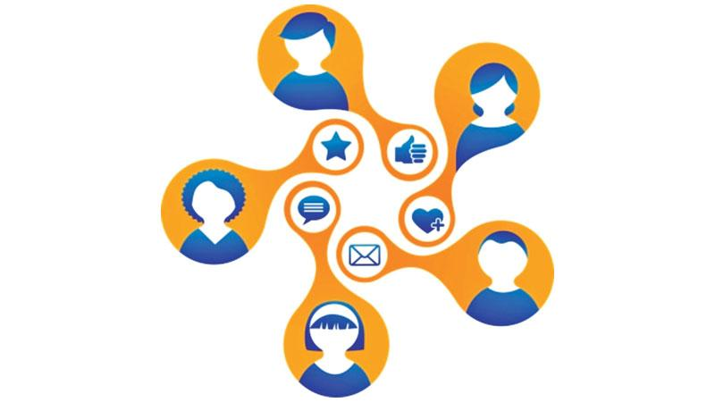 Customer engagement is about encouraging customers to interact and  share in the experiences you create for them as a business and brand. Pic: Courtesy dmnews.com