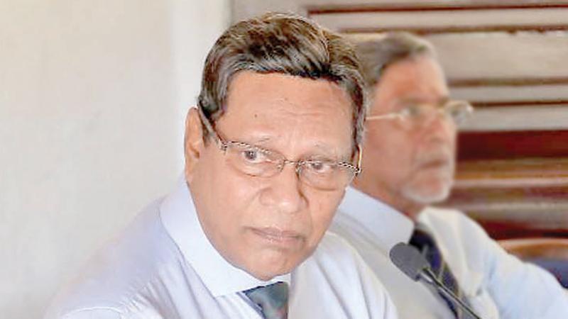 Mohan de Silva