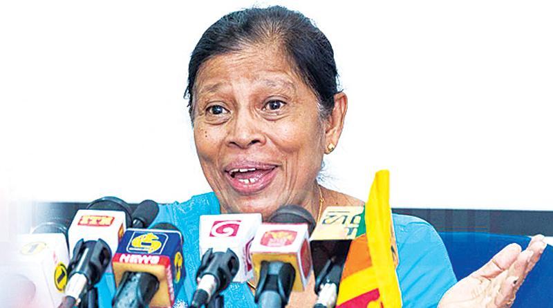 Trixi Nanayakkara